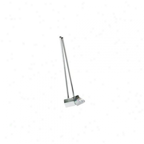 Pet Pals Zw945 11 Clean Go Pet Sanitary Scoop Rake Style