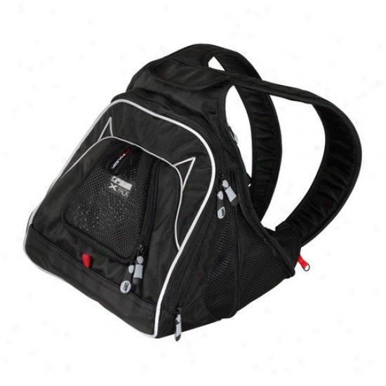 Petego X-pack Black Label Small Carnal Pet Carrier