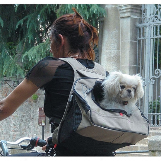 Petego X-pack Small Animal Carrier