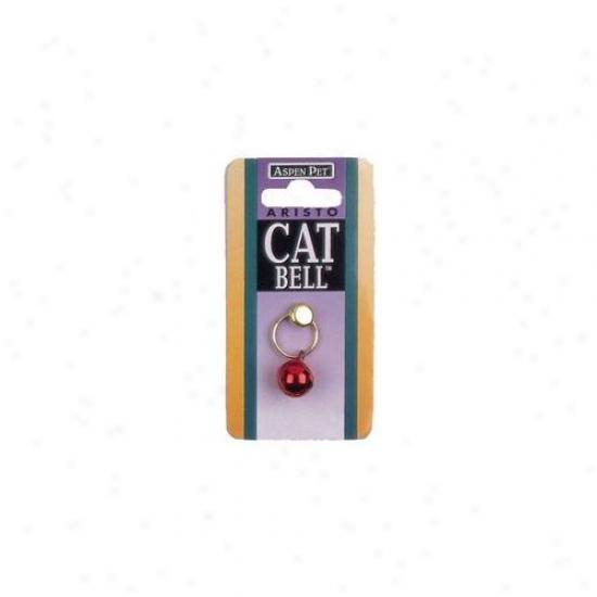Petmatee Aspen Pets Aristo-cat Bell