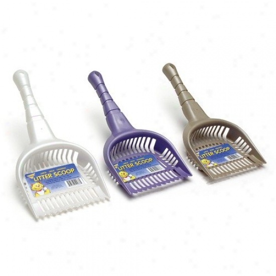 Petmate Bring into use Litter Scoop