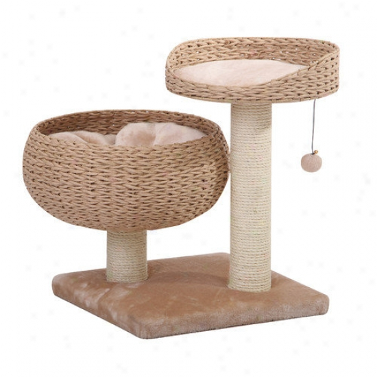 Petpals 23'' Cat Perch