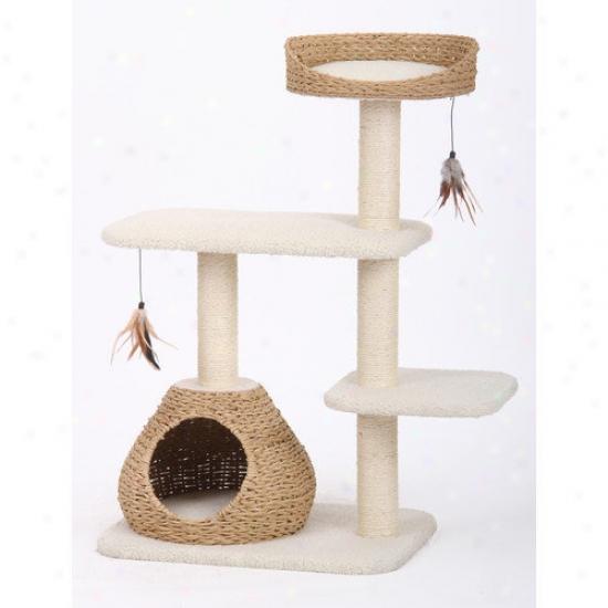 Petpals 42'' Cat Trse