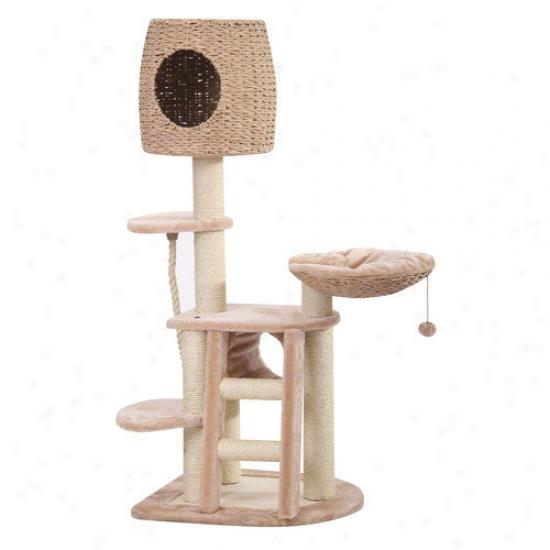 Petpals 54'' Cat Tree