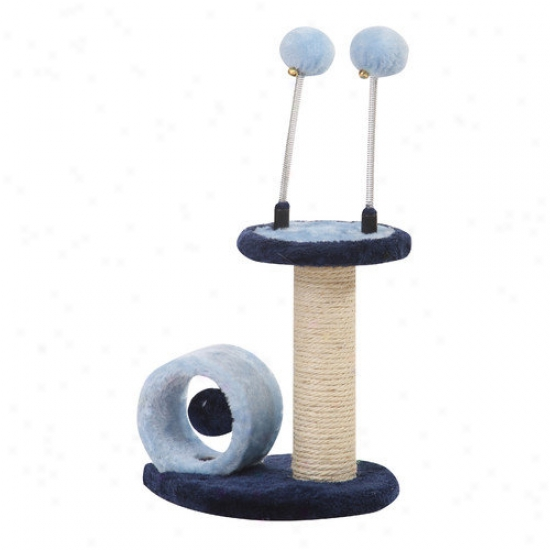Petpals Sisal Scratching Post