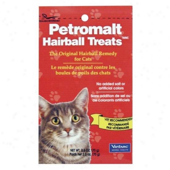 Petromalt 11230 Hairball Remedy Treats