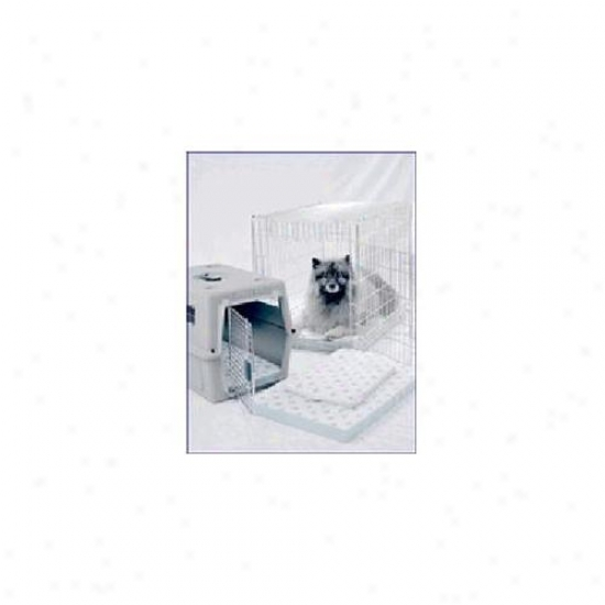 Poohcpad Ppvkjr1 9. 5 X 15. 75 Inch Ultra-dry Convict  System-crate Pad - Fits Most Small Jr Kennels-soft Carriers