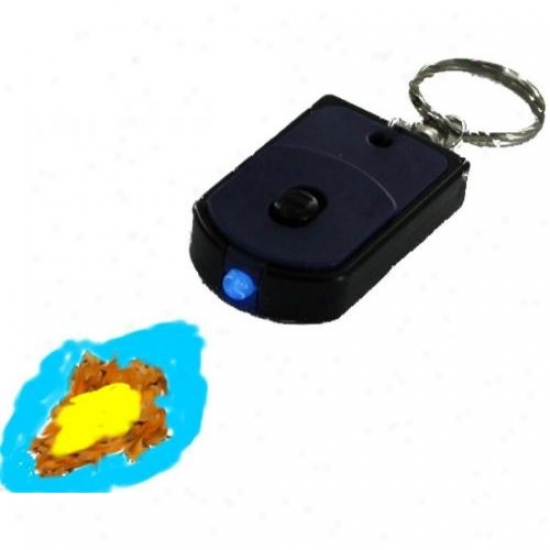 Poop-off Pet Piss Locator Black Light Led/uv