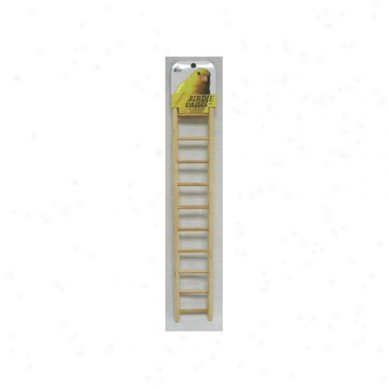Prevue Hendryx Birdie Basics Ladder