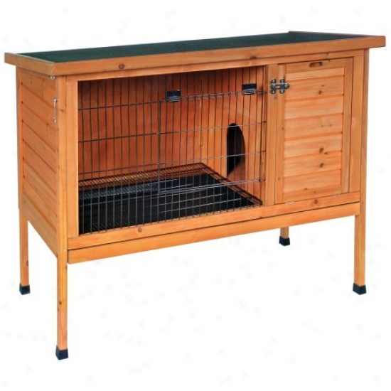Prevue Pet Rabbit Hutch