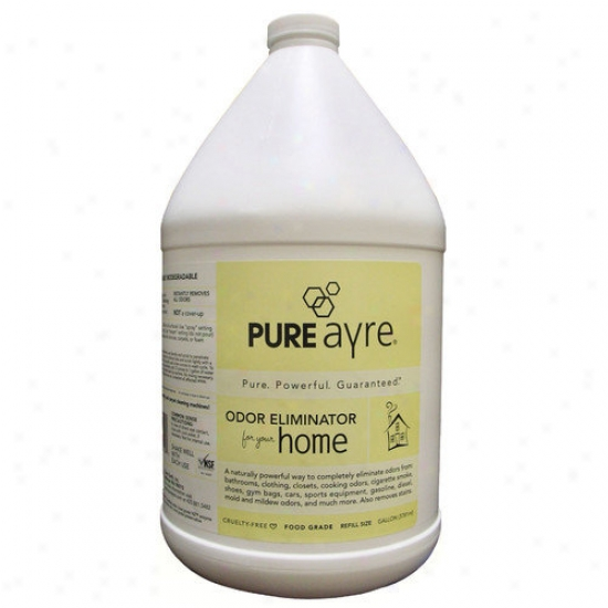 Purrayre Odor Eliminator For Your Home Refill - (1 Gallon)