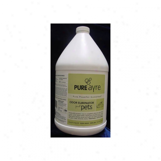 Pureayre Pet Odor Spray Refill - (1 Gallon)