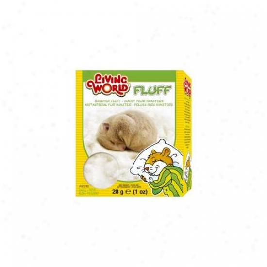 Rc Hagen 61280 Existing World Hamster Fluff, 1 Oz