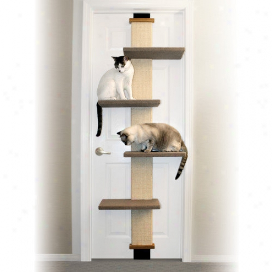 Smartcat 82'' Climber Cat Tree