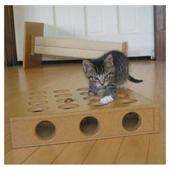 Smartcat Peek A Prize Toy Box