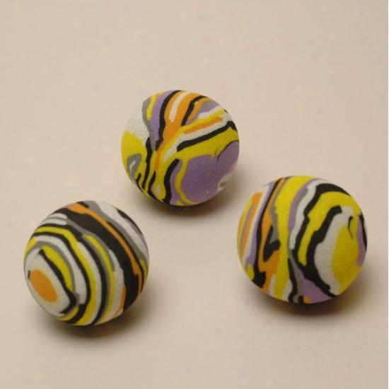 Smartcat Replacement Balls
