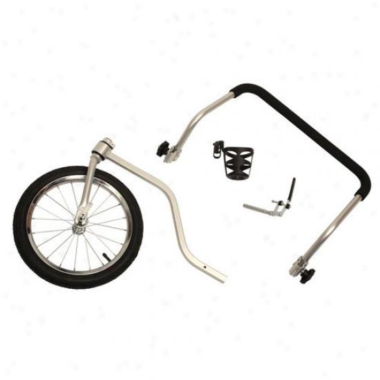 Solvit Houndabout Ii Stroller Conversion Kit