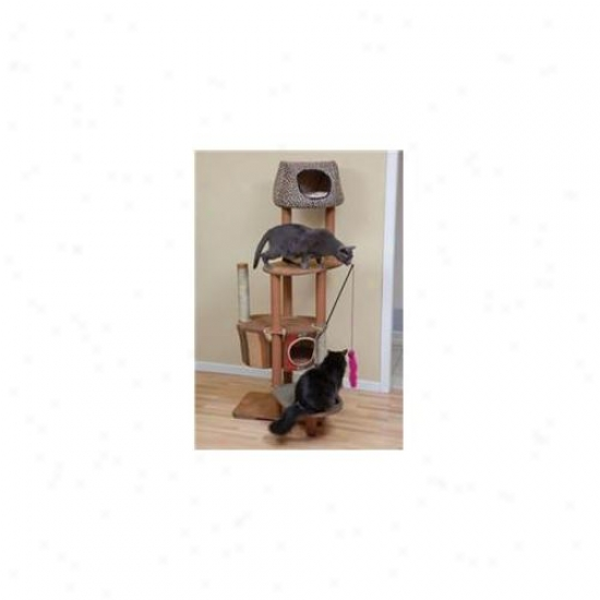 Solvit Products 62379 Kitty Scape Intermediate Kit