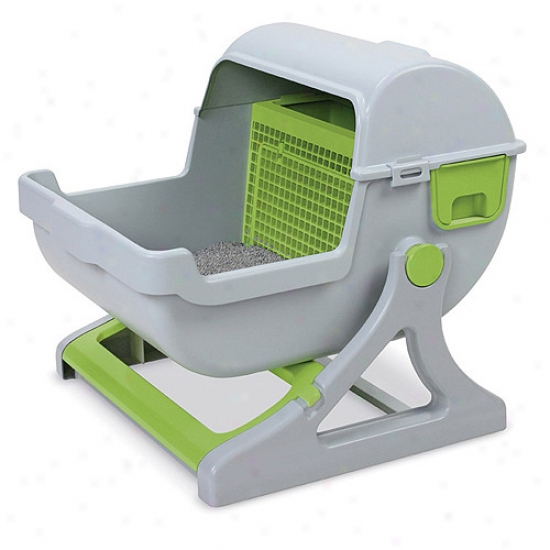 Sportpet Quick Sift Litter Box, 1vt