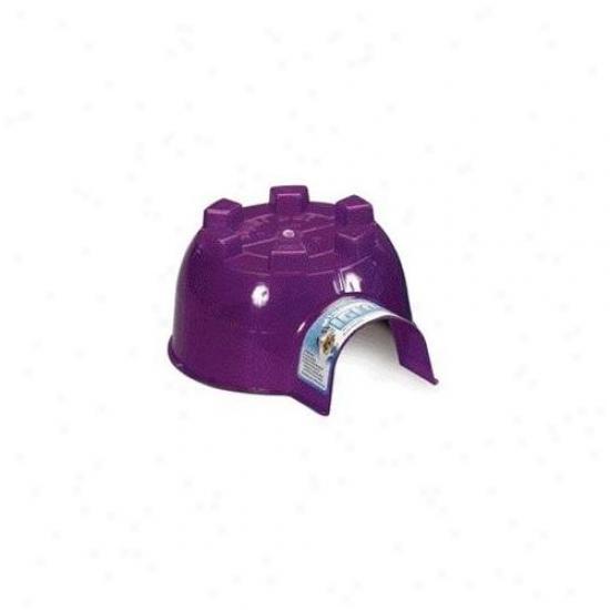 Super Fondle - Mini Igloo- Assorted Mihi - 100079167