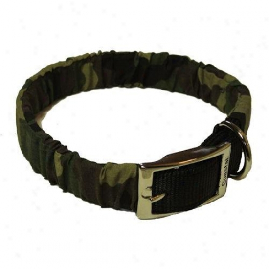 The Poopie Purae Camouflageduke-collar Cover-m