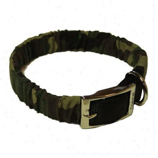 The Poopie Purse Camouflageduke-collar Cover-xl