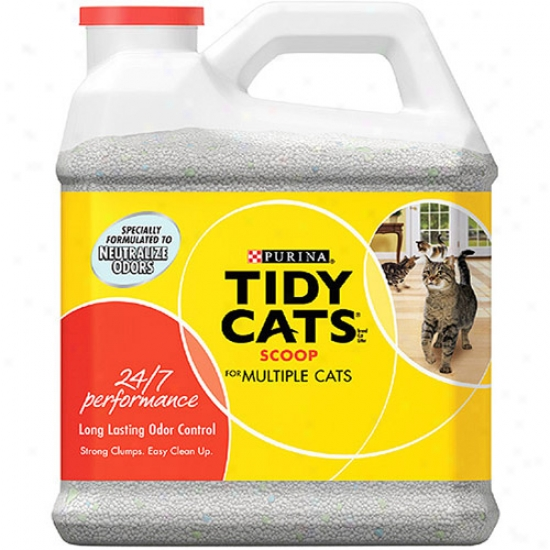 Tidy Cat 24-7 Proformance Litter