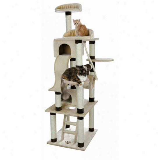 Trixie Pet Products Adiva Cat Playground