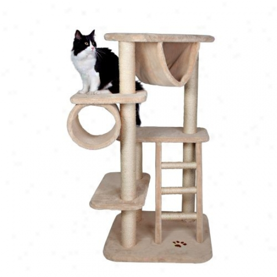 Trixie Pet Products Mecina Scratching Post