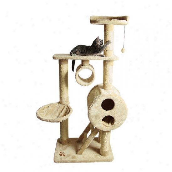 Trixie Pet Products Mijas Cat Playground