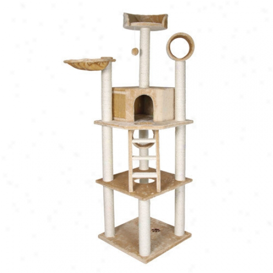 Trixie Pet Producrs Montilla Cat Playground