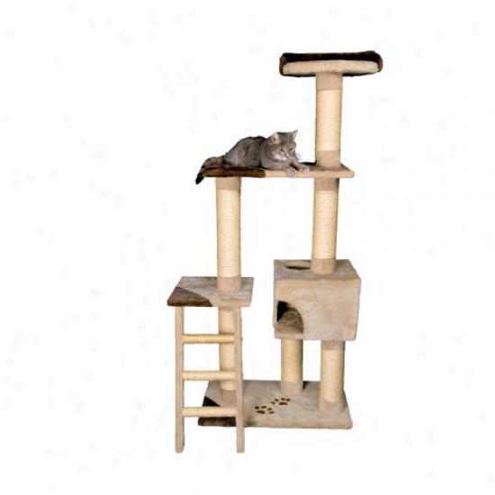 Trixie Pet Porducts Montoro Scratching Post