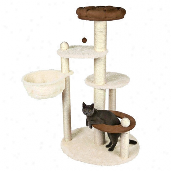 Trixie Pet Products My Kitty Darling Cat Tree