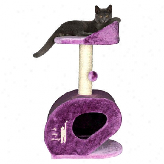 Trixie Pet Prooducts My Kitty Darling Scratching Post