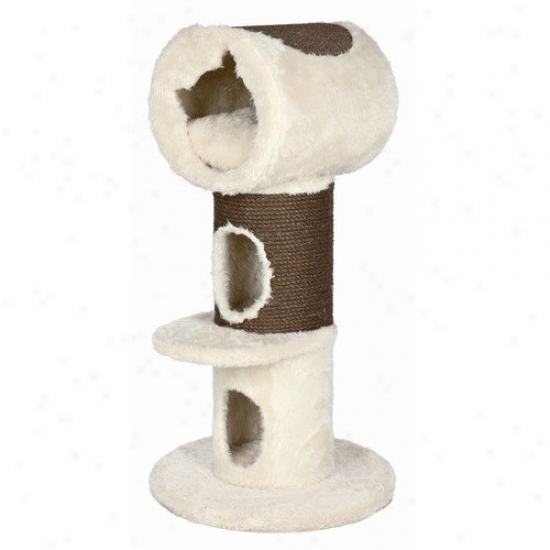Trixie ePt Products Nico 3-story Cat Condo