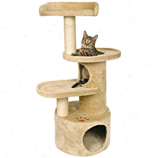 Trixie Pet Products Oviedo Cat Tree