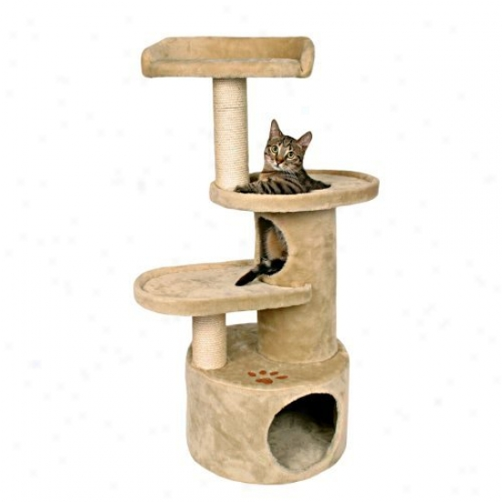 Trixie Pet Products Oviedo ScratchingP ost