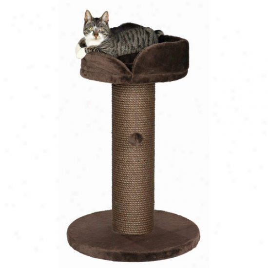 Trixie Pet Products Prpino Scratching Post