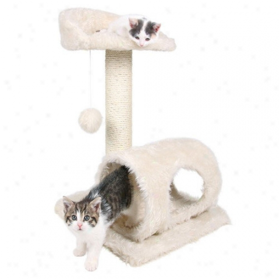 Trixie Pet Products Sarria Scratching Post