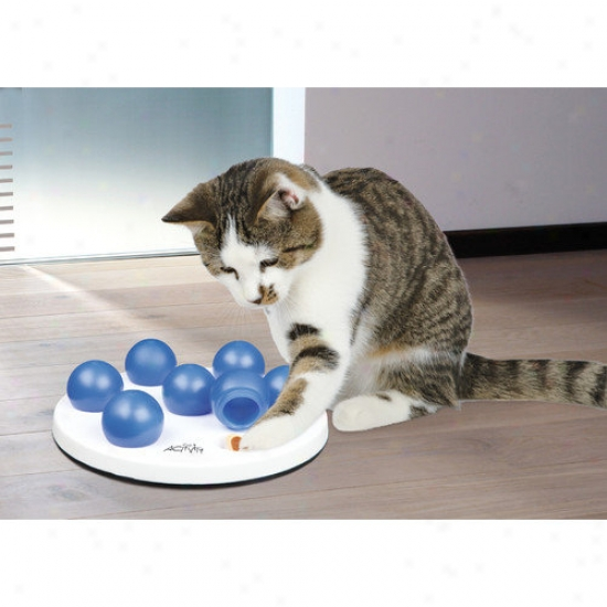 Trixie Pet Products Solitaire Cat Activity Game