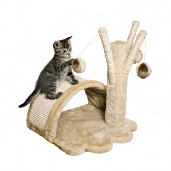 Trixie Pet Products Tavira Scratching Post