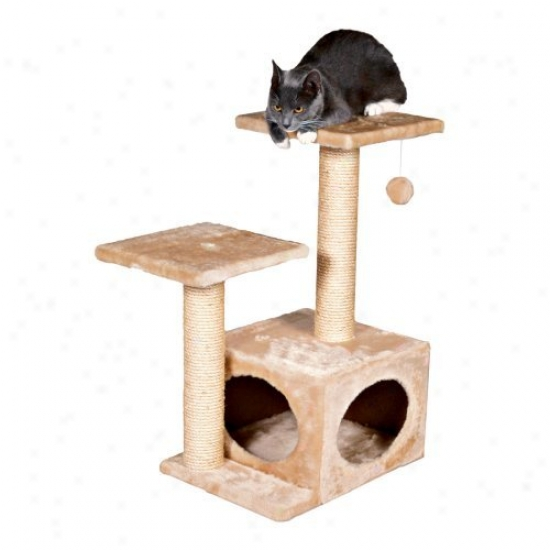 Trixie Pet Products Valenvia Scratching Post