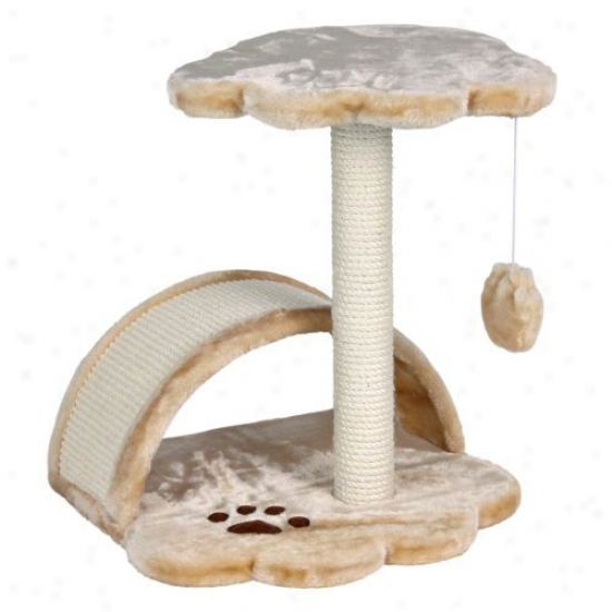 Trixie Pet Products Vitoria Scratching Place
