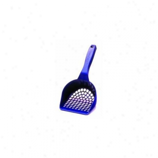 Ultra Pet Crystal Clear Litter Scoop - 11001