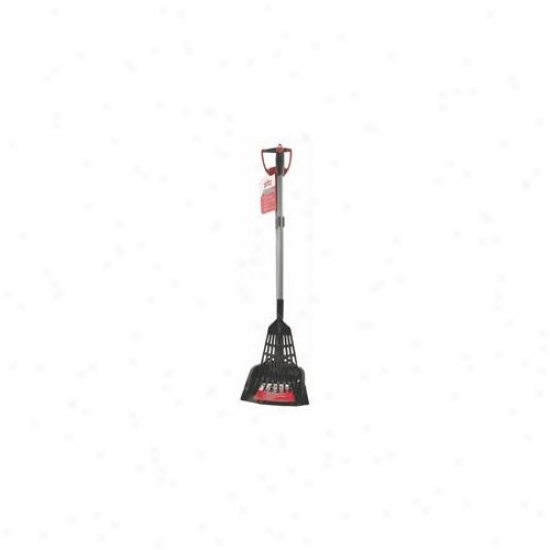 United Pet Group Nat Mirc - Natures Miracle 2-in-1 Rake N Spade With Pan - P-6009