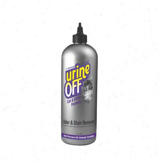 Urine Off! Urine Off Cat/kitten