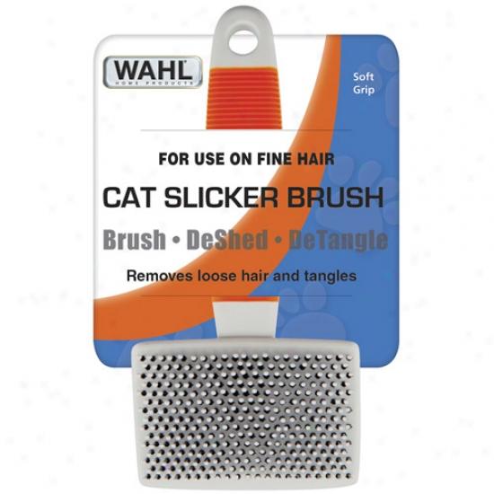 Wahl Cat Slicker Brush