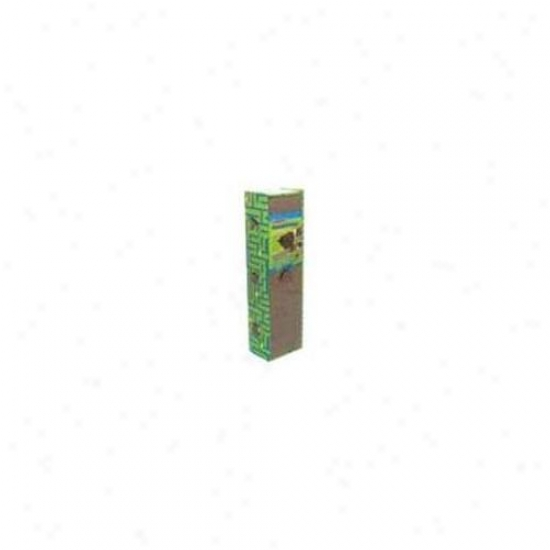 Ware 089430 Scratch N Maze - Cat Toy