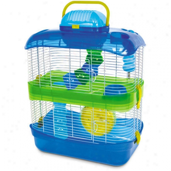 Ware Mfg Critter Universe Expanded Small Animsl Cage