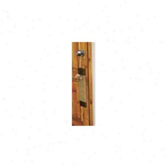 Ware Mfg.  Inc.  10991 Natural Door Scratcher With Feathers